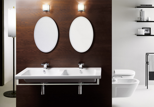 Piastrelle rubinetteria arredo sanitari e mobili bagno for Arredi bagno roma