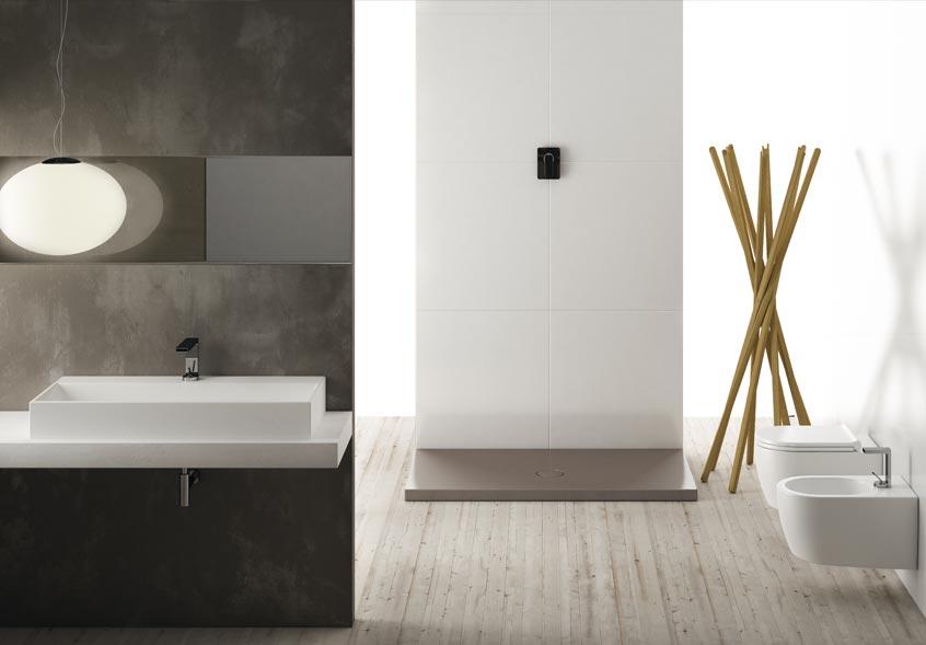 Piastrelle rubinetteria arredo sanitari e mobili bagno a cesena