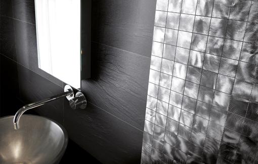 Rivestimenti a forlì e cesena per bagno e cucina in marmo, gres ...