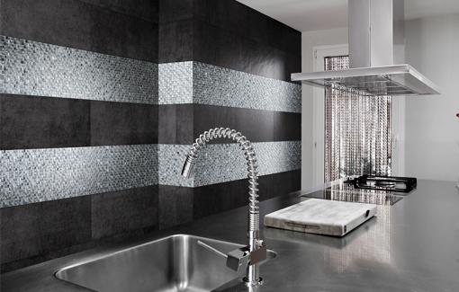 Beautiful Rivestimenti Da Parete Per Cucina Images - Ideas ...