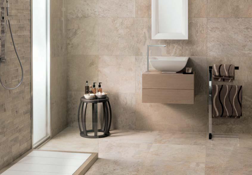 Rivestimenti a forlì e cesena per bagno e cucina in marmo gres