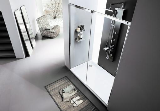 Vendita vasche da bagno idromassaggi cabine e box doccia for Arredo bagno forli